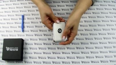 Keyless Protector - No more relay attacks! Protect Your car now!